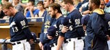 Ex-MLB player Hamilton remembered by Mets, Brewers