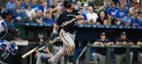 Parra still Brewers main left fielder