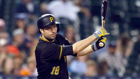 July 1 – Pirates hit three homers in one inning
