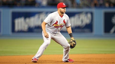 Shortstop: Jhonny Peralta - Cardinals