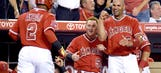 Power Rankings: Watch out AL West! Angels finally wake up