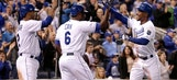 Must-see: Two inside-the-park homers hit in Royals- Rays game