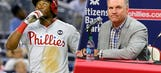 The Philadelphia Phillies' highs and lows of the first half