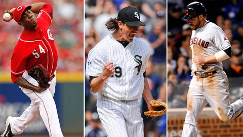 Top 13 player nicknames of this year's MLB All-Stars