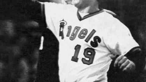 Fred Lynn, Jim Rice, Atlee Hammaker (1983)