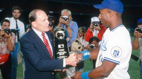Bo's MVP show: July 11, 1989 at Anaheim Stadium in Anaheim