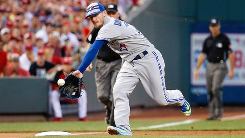 July 5: Donaldson sets record for most fan votes