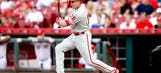 Report: Chase Utley's ankle feeling better, discovers flaw in swing