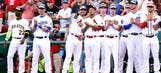 Too much good stuff: Rosenthal empties his All-Star notebook