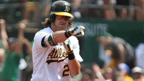 Give Reddick an extension - or trade him