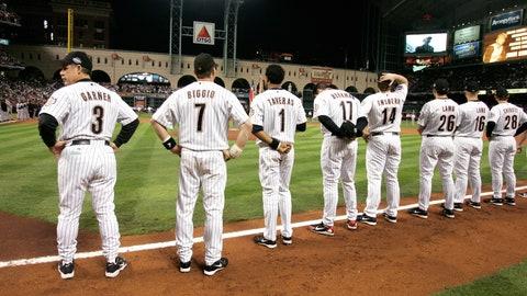 Craig Biggio: World Series at last