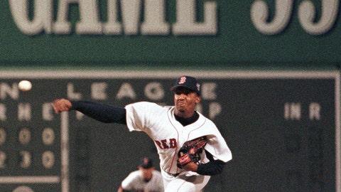 Pedro Martinez: All-Star Game ace