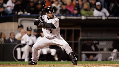 2016 Hall of Fame preview: Jeff Bagwell