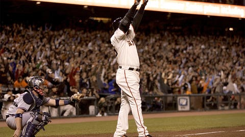 2016 Hall of Fame preview: Barry Bonds