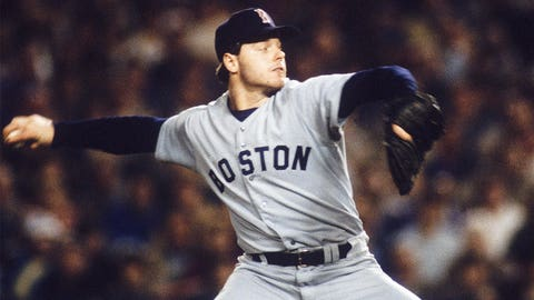 2016 Hall of Fame preview: Roger Clemens