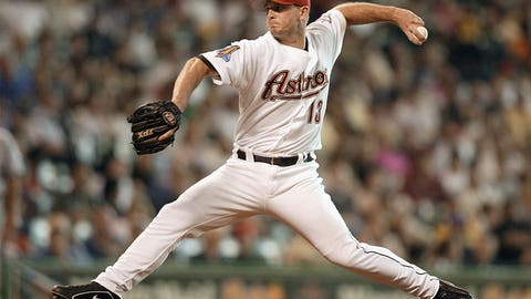 2016 Hall of Fame preview: Billy Wagner