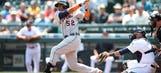 Report: Mets interested in Yoenis Cespedes