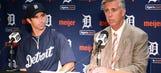 Dave Dombrowski had only one fault with the Detroit Tigers