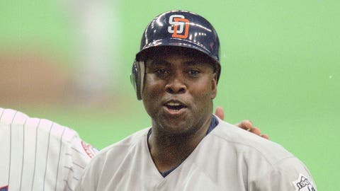 San Diego State: Tony Gwynn Sr. (Baseball Hall of Famer)