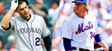 Rockies' Arenado in of awe Mets starters: 'They're all No. 1s'