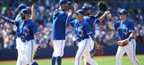 Breakout Blue Jays are built to last