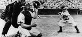 Flashback: Gaedel pinch hits for Browns in Veeck stunt