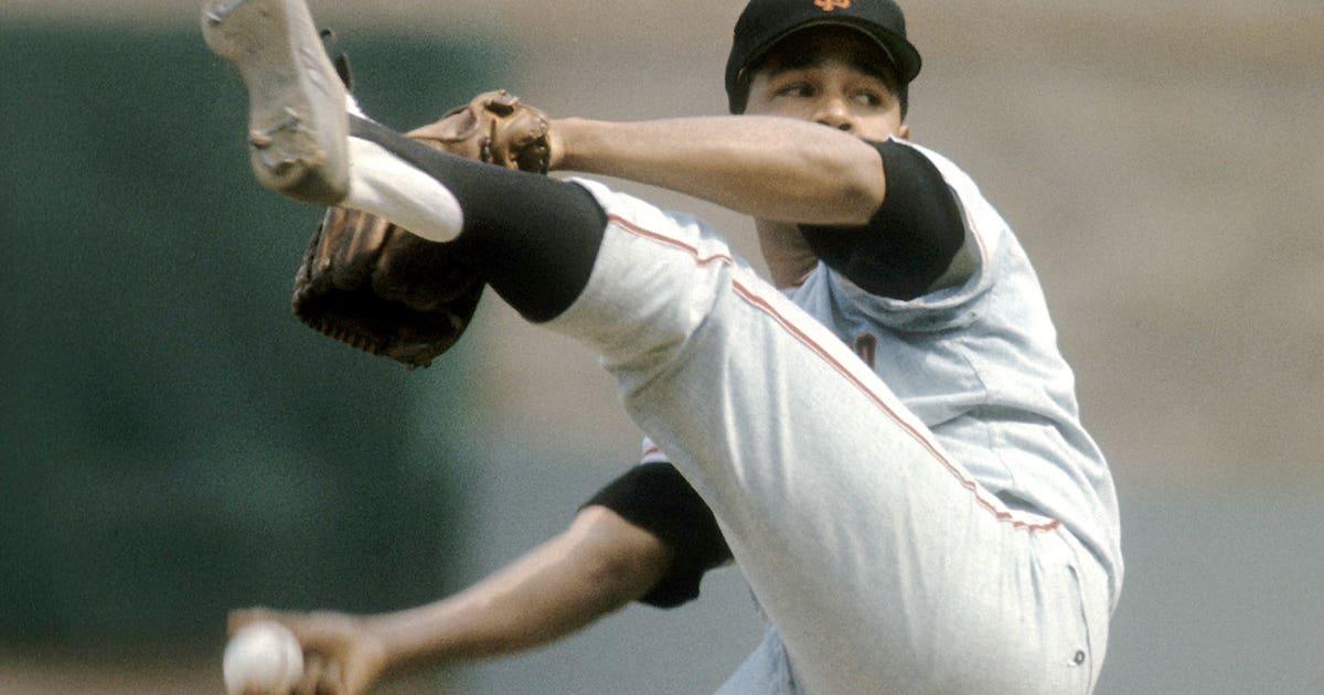 Flashback Giants Marichal Attacks Dodgers Roseboro With Bat Fox Sports