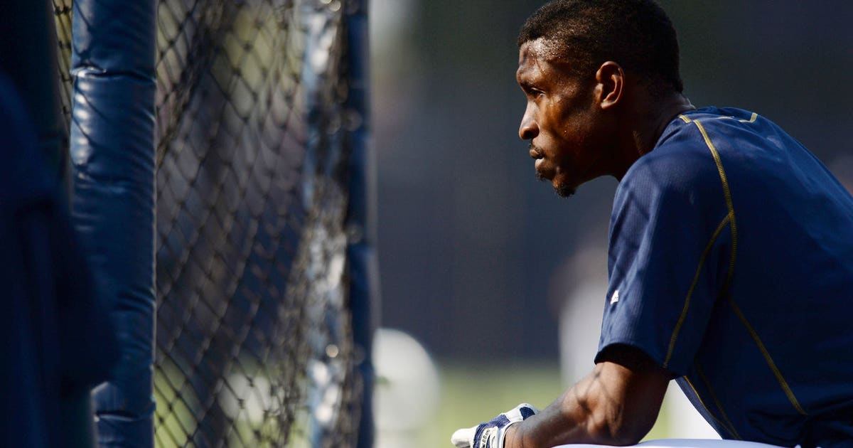 6778744a7 Melvin Upton Jr. admits hefty contract induced struggles with Braves ...