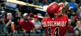 MLB Quick Hits: Goldy, Harper, Strasburg, etc.