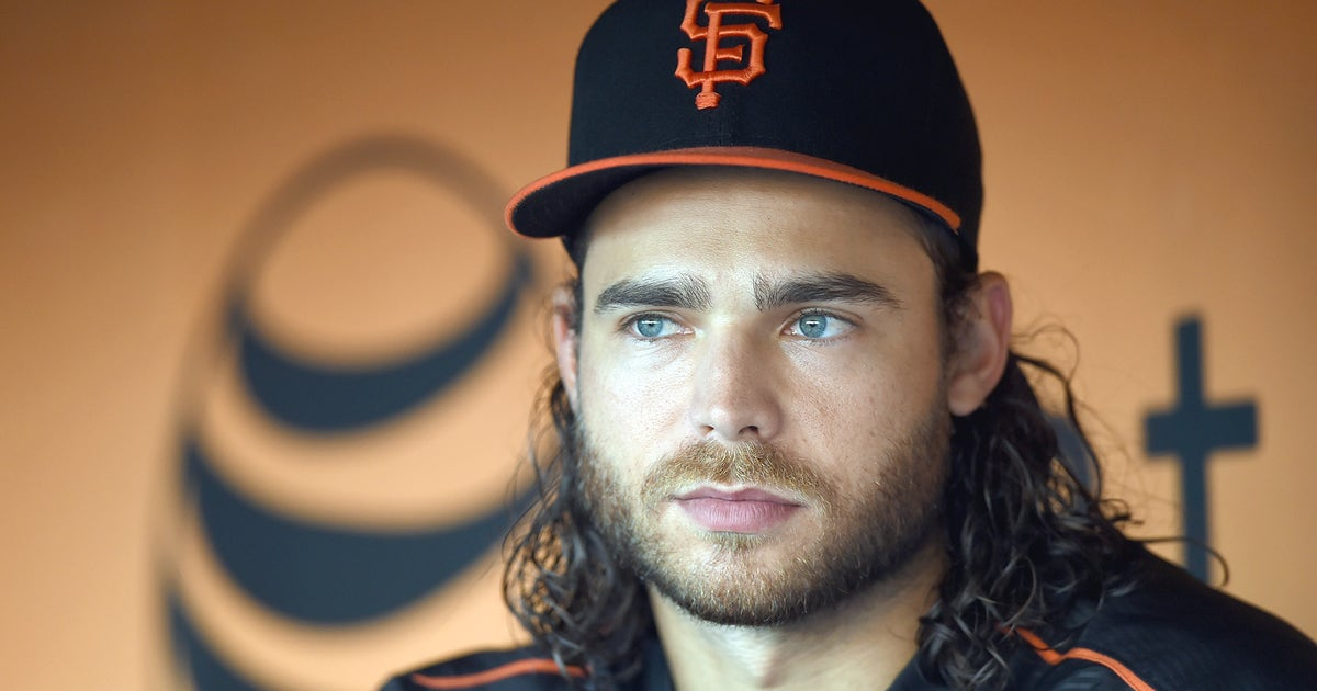 Brandon Crawford S Deal With Giants Comes At Peak Value