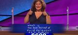 Brilliant Jeopardy! contestant got Alex Trebek to say 'Turd Ferguson' in 'SNL' reference
