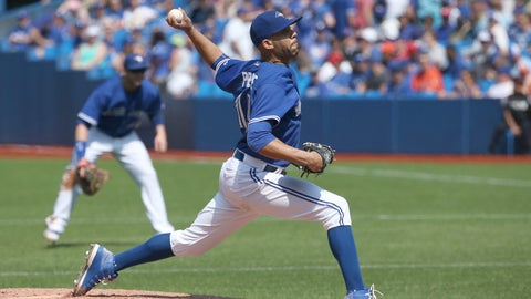 July 30, 2015: Traded for David Price