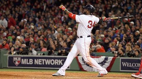 2013 World Series, Game 1: Ortiz strikes again vs. St. Louis