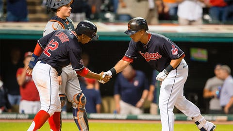 Cleveland Indians: 67 Years