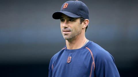 Detroit Tigers: Brad Ausmus