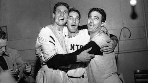1951 New York Giants