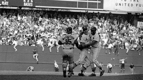 1964 St. Louis Cardinals