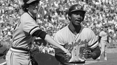 1974 Baltimore Orioles