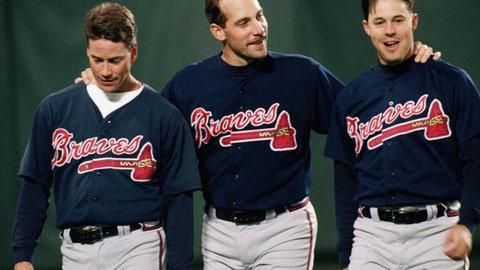 1993 Atlanta Braves