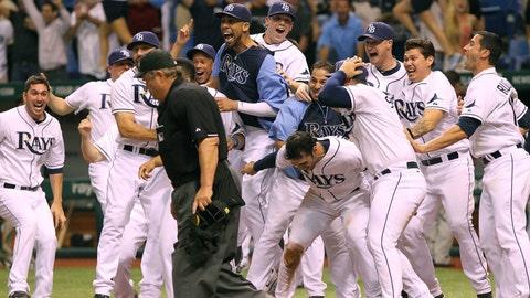 It ain't over 'til it's over: Greatest September comebacks in MLB history