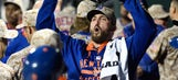 Niese finally wins, Miller keeps losing as Mets drop Braves