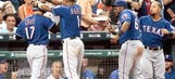 MLB playoff glance: Magic numbers, standings, schedule and scores