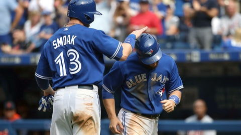 Blue Jays: The overlooked offensive contributors