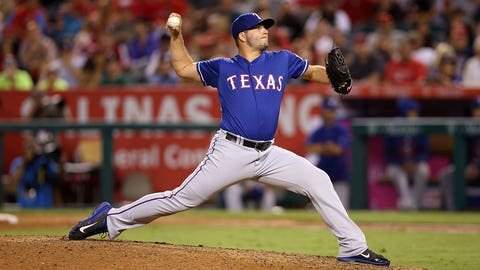 Rangers: The closer search is over