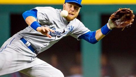 Royals: The Ben Zobrist factor