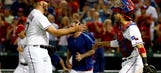 Don't overlook Texas: Rangers good enough to win World Series