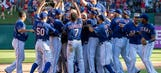 New Year's Resolutions: Texas Rangers