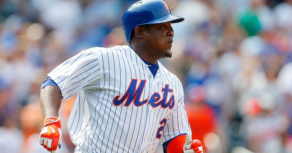 Juan Uribe Real Iffy To Make Mets Nlds Roster Fox Sports