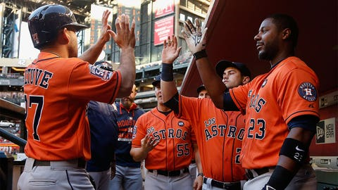 Why the Houston Astros will win the World Series