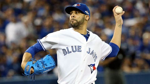 July 2015: Anthopoulos gets his ace